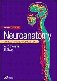 Noanatomy An Illustrated Colour Text, (0443062161), Alan R