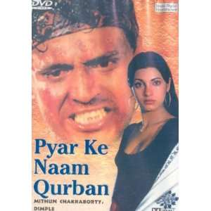 Naam Qurbaan (1990) (Hindi Film / Bollywood Movie / Indian Cinema DVD