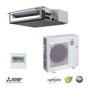 Ceiling Concealed Duct Mini Split Cooling Only