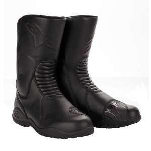 Alpinestars Web Gore Tex Boots , Color Black, Size 49