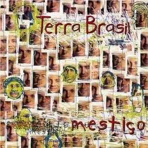 Mestico Terra Brasil Music