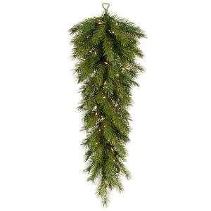 Teardrop Dura Lit 50Cl (G113421) Christmas Teardrops