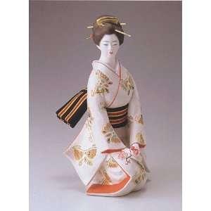 Gotou Hakata Doll Hana No.0126: Home & Kitchen
