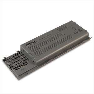6 Cells Dell Latitude D620 Laptop Battery 56Whr #028 Electronics