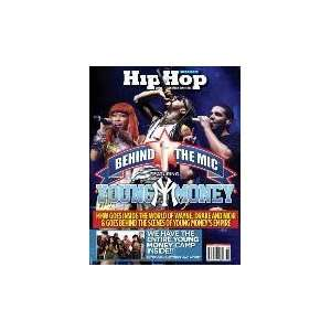 Hip Hop Weekly Young Money: hiphop weekly: Books