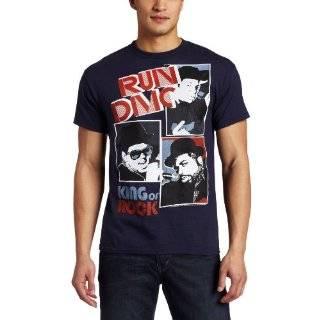 Freeze Mens Run Dmc T Shirt by FREEZE