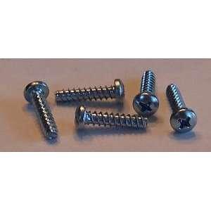 14 X 1 Full Trilob Thread Rolling Screws for Plastic (48 2) / Phillips