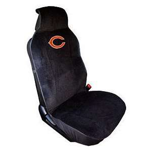 Chicago Bears Car Seat Cover Automotive