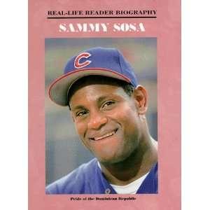 sammy sosa a biography Get all the latest stats, fantasy news, videos and more on major league baseball right fielder sammy sosa at mlbcom.