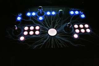 Multi Game Retro Home Classic Video Arcade #1 Rated MAME(tm