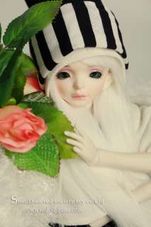 Scarecrow Hal 2 DollZone 1/4 girl SUPER DOLLFIE size bjd msd