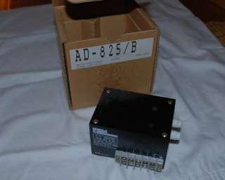 Irem H.V. Igniter AD 825/B 220V 50HZ New In Box