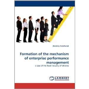 food industry of Ukraine (9783844309119) Anatoliy Goncharuk Books