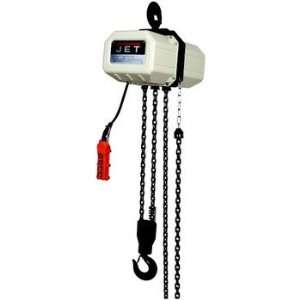 Ton SGL SPD 115/230V 20 Feet Lift Electric Hoist