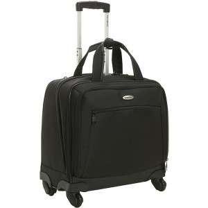 Silhouette 10 Spinner Tote Laptop Bag Travel Case NEW Model 11899 1041