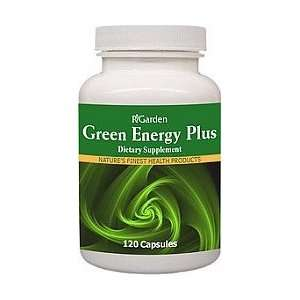 Green Energy Plus, 120 Caps   3 Pack
