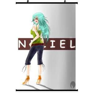 Bleach Anime Wall Scroll Poster Neliel Tu Oderschvank(16*24