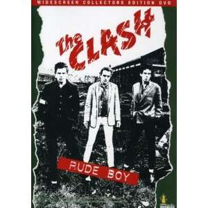 NEW Rude Boy (the Movie) (DVD) Movies & TV
