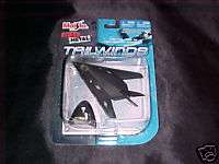 USAF AIR FORCE F 117 F 117A STEALTH NIGHTHAWK MAISTO TAILWINDS DIE