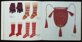 BOOK Greek Folk Art ethnic costume embroidery Ottoman textile weaving