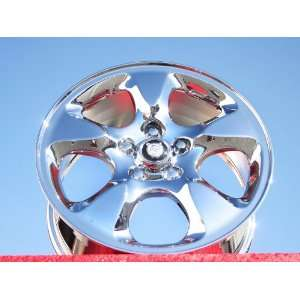 TypeDynamic Set of 4 genuine factory 16inch chrome wheels Automotive