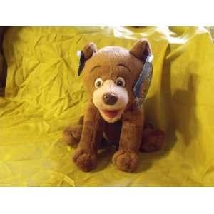 Disney Brother Bear Small Koda Plush (#64153, app. 7) Toys & Games