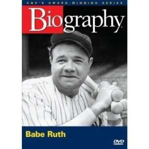 babe ruth biography essay While babe ruth was lauded in newspapers, biographies of the great slugger came after his stardom here's one from 1930 – 'babe ruth: the idol of the he set down a paper valise he had bought for a dollar to hold all his belongings and kept riding on that elevator in a series of startling adventures.