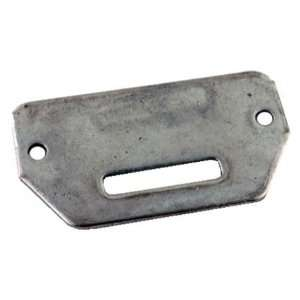 EZGO Seat Hinge Plate (1995 up) TXT/Medalist Golf Cart