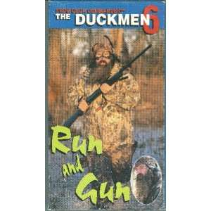 The Duckmen 6 Run and Gun: Phil Robertson, Lyle Sinkey