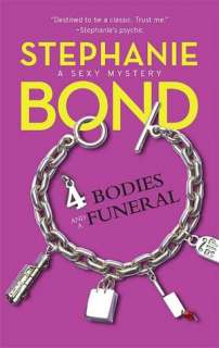 Stephanie Bond, Harlequin Enterprises  NOOK Book (eBook), Paperback