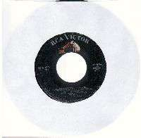 Elvis Presley Jailhouse Rock EP 45 RCA Canada EPA4114