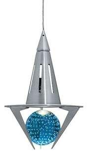 Atlas Hanging Contemporary Mini Pendant Lighting 5.75 W