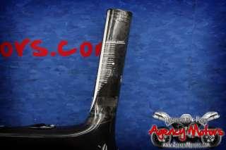 2011 TREK MADONE 6.9 SSL 54CM H1 FULL OCLV CARBON FIBER FRAMESET