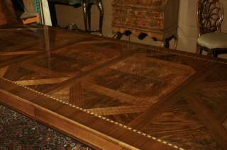 American Made Dining Room Table  High End Dining Table