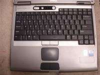 Used Dell Latitude D600 Laptop 1.4GHz DVD ROM/CD RW