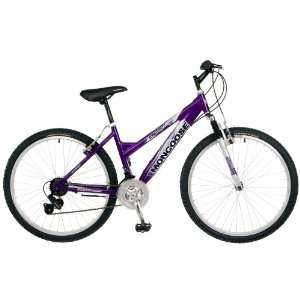 Montana Womens Mountain Bike (26 Inch Wheels)