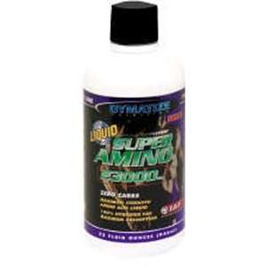 , Pro Line, Liquid Super Amino, 23000 mg, Berry, 32 fl oz (946 ml