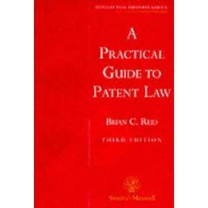(Intellectual Property Guides) (9780421656307): Brian C. Reid: Books
