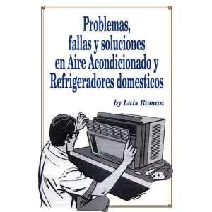 Problemas, Fallas y Soluciones en Aire Acondicionado y