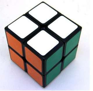 Hot Spring 2x2x2 Rubiks Cube Magic Rubic Rubix