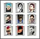 New Jared Leto Thirty Seconds To Mars Italian Charm x9