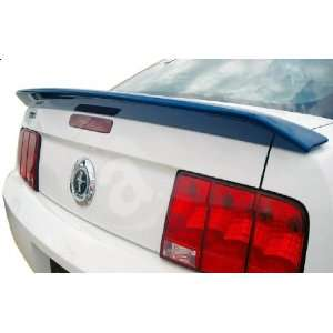 05 09 Ford Mustang Spoiler (Cobra Style)   Painted or
