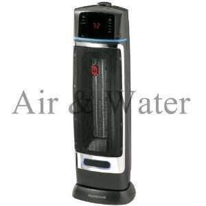 HZ385BP Easy Glide Tower Ceramic Space Heater