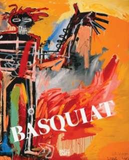 Jean Michel Basquiat Book  Dieter Burchhart HB NEW 377