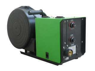 PowerMTS 400 Welder MIG TIG STICK Flux Core 400amp
