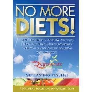 Diets   Regenerate Lifestyle Program: Dr. Barbara Rush: Movies & TV