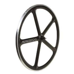 Aerospoke Front MSW   Raw Carbon 700c:  Sports & Outdoors