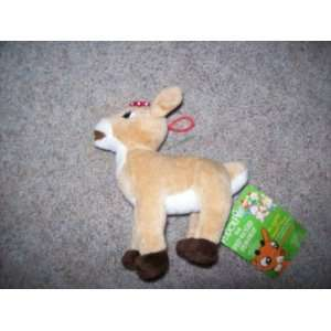 Rudolph/ Island of Misfit Toys/ Clarice Reindeer: Toys & Games