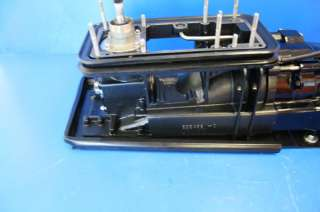 Mercury Sport Jet 240 Hp Complete Jet Drive Pump Housing Great