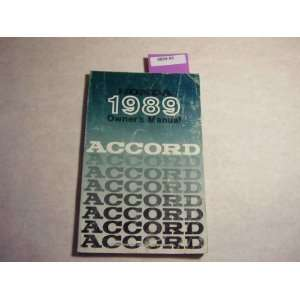 2013 honda accord owners manual pdf